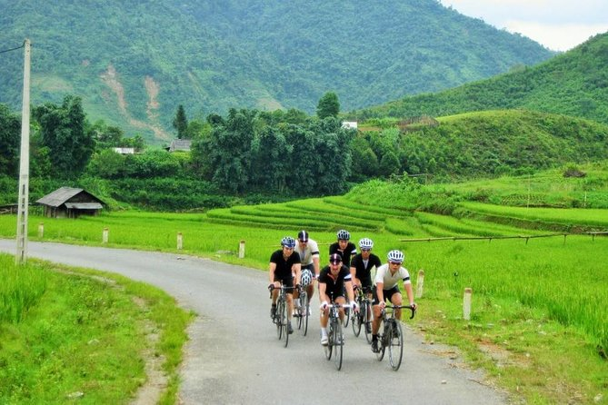PRIVATE BIKING TOUR SAPA TO REMOTE VILLAGES ( 2 days 1 night) photo 2