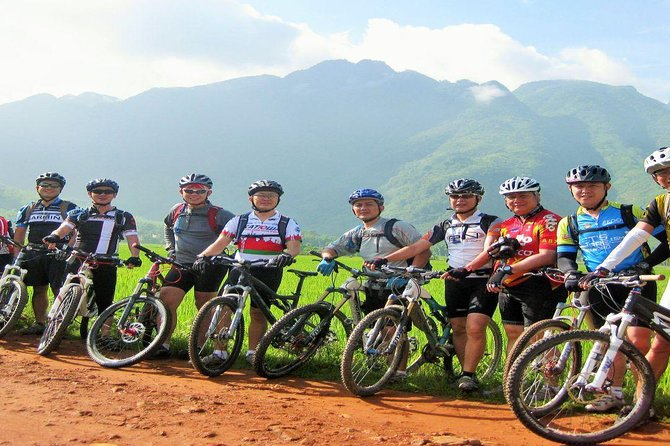 PRIVATE BIKING TOUR SAPA TO REMOTE VILLAGES ( 2 days 1 night) photo 1