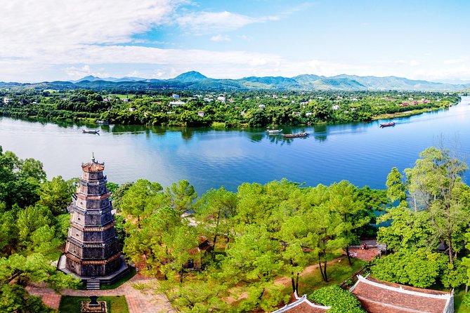 Hue City Tour From Hoi An and Da Nang -SUMMER DISCOUNT!