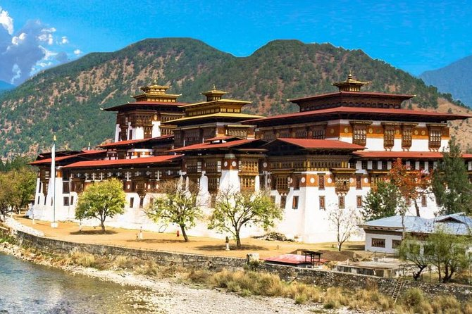 Nepal Bhutan Tibet Tours (The Tour of the three Nations)