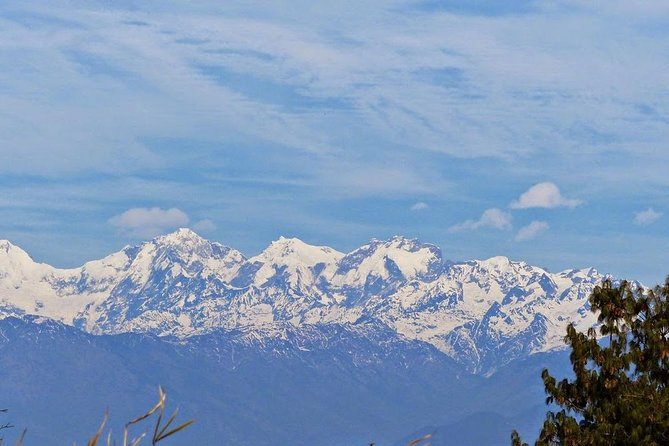 Kakani to Suryachaur Day Hiking from Kathmandu