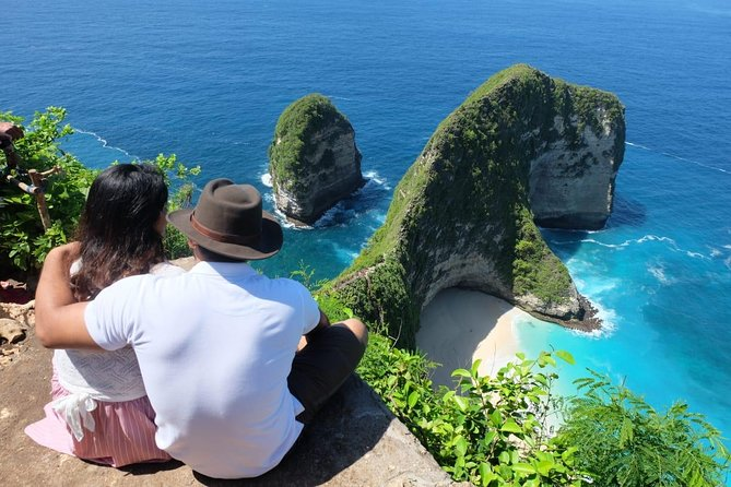 2-days Amazing Nusa Penida and Ubud Tour