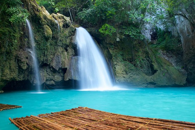 Cebu Canyoneering Activities + Kawasan Falls photo 3