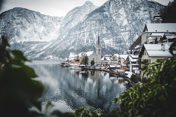 Discover Hallstatt with a Photographer