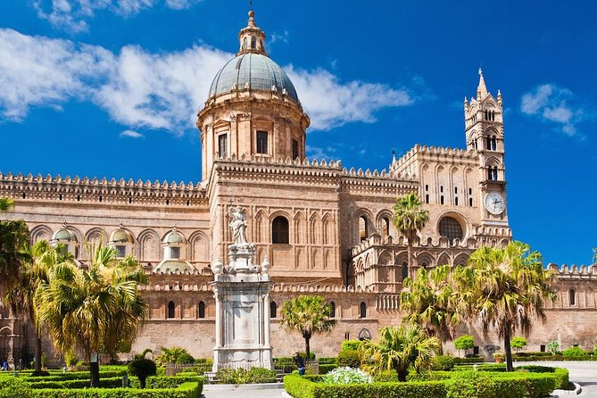 Palermo & Wine Tourism