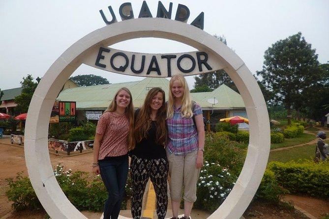 A Tour To Uganda Equator