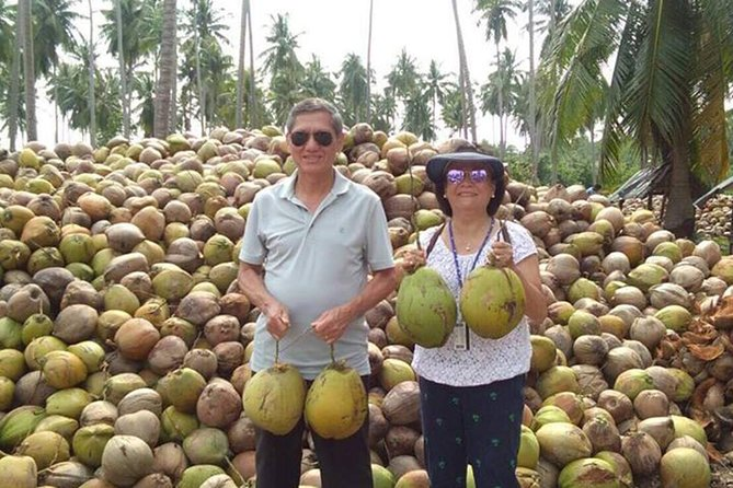Shore Excursion from Koh Samui Port for Koh Samui Day Tour