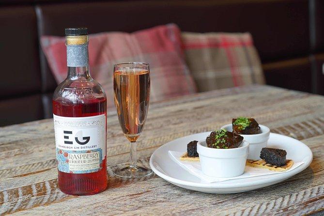 Edinburgh Food & Drink Private Tour