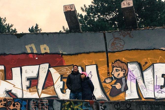 Uncensored War in Bosnia Tour