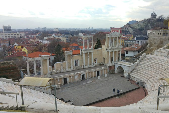 Day trip from Sofia to Plovdiv - Private tour photo 3