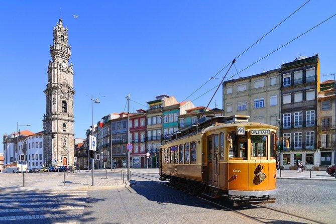 Private Tour: Porto Day Trip