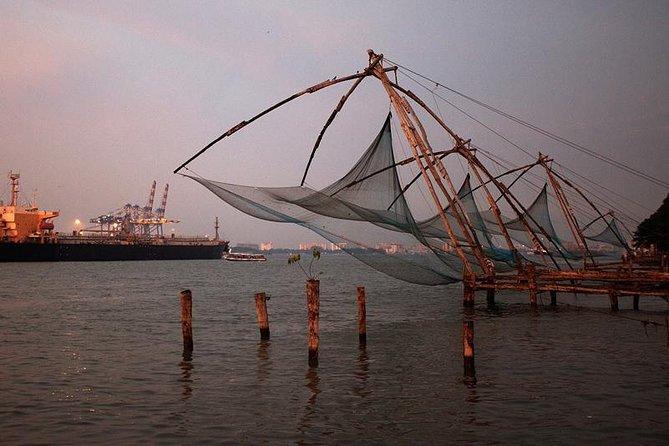 Cunard Cruises, Cochin Shore Excursions Tour