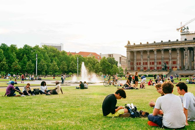 Withlocals Highlights & Hidden Gems: Covid-19 Regulated Private Tour in Berlin