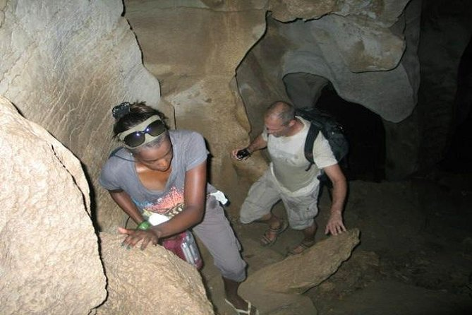 Amboni Caves Tours,From Tanga City (4-5 Hrs) photo 1