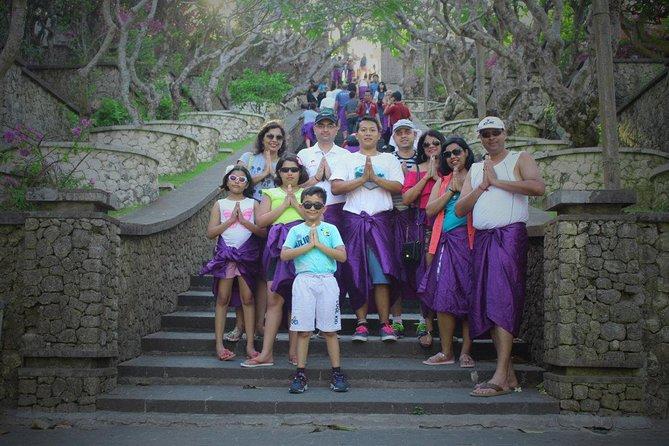 Best Bali Private Customize Tour
