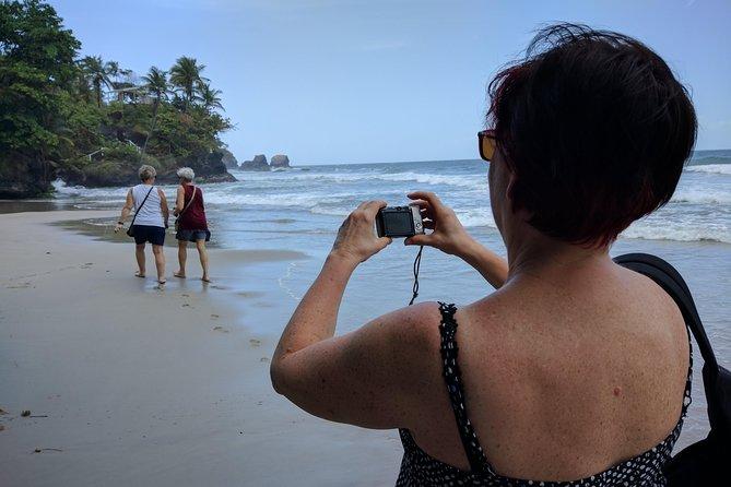 Trinidad Beach Hop Shore Excursion
