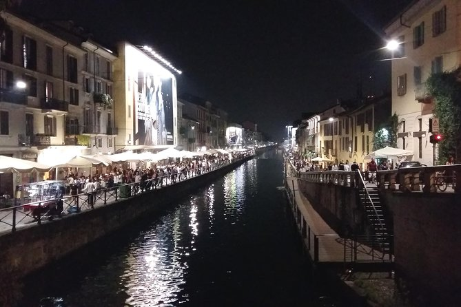 Navigli Walking Tour photo 4
