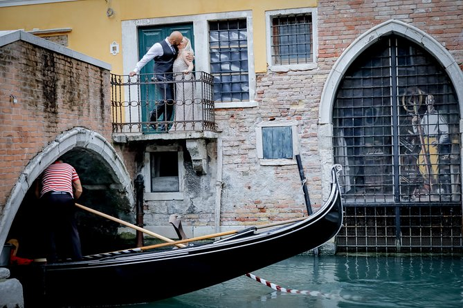 Private Photoshoot Session In Venice