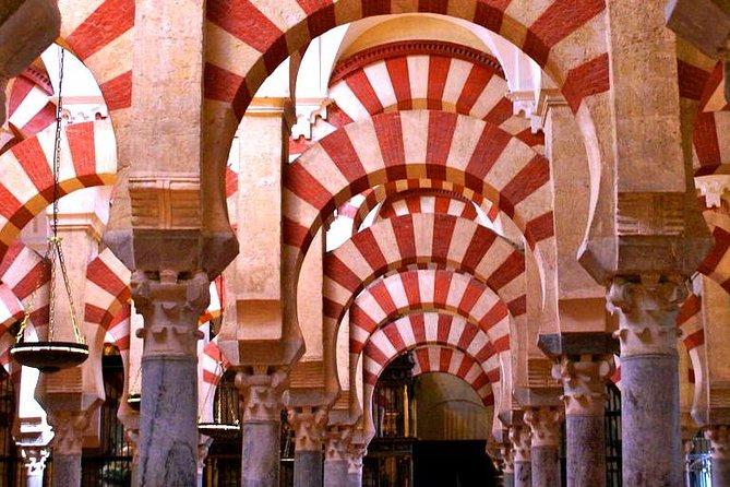 Excursão privada: passeio de um dia por Córdoba saindo de Granada