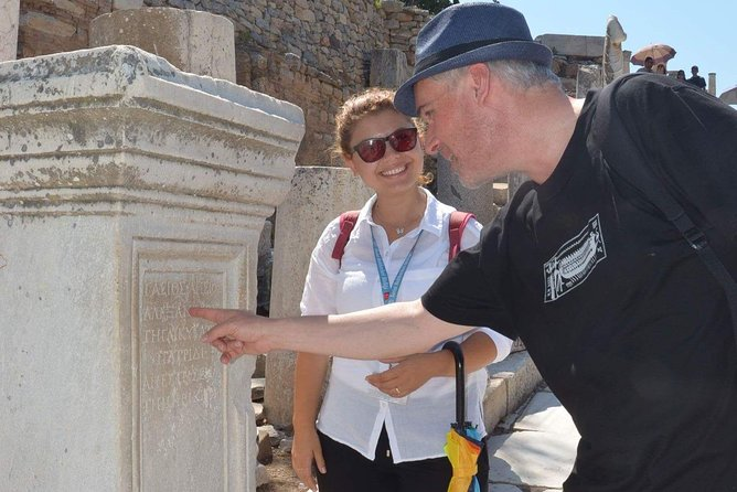 Cruise Passengers: Small-Group Ephesus Tour
