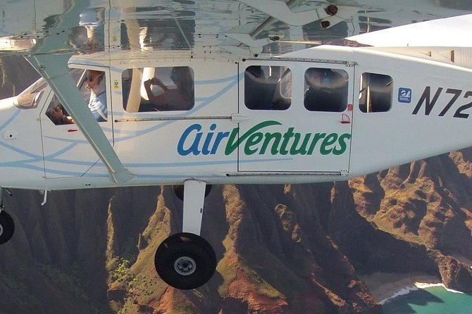 Entire Kauai Island Air Tour photo 2