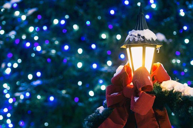 Festive Holiday Lights Tour
