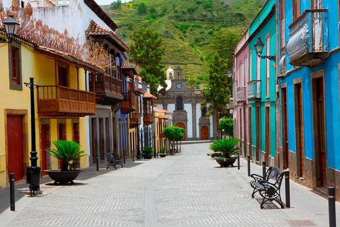 Teror travel | Spain, Europe - Lonely Planet