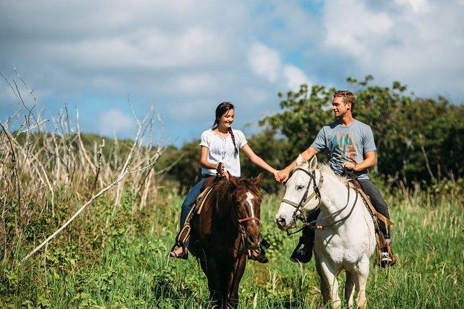 Private Sweetheart Horseback Ride