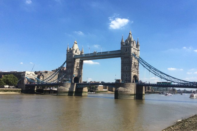3 Hour Guided Private Walking Tour: The Best of London