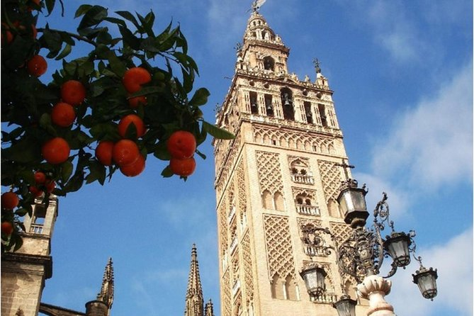 Skip-the-Line Seville Cathedral Guided Tour photo 8