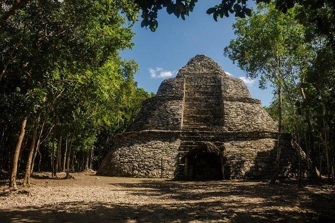 Coba-Tulum-Aldea Maya-Cenote Multum Ha Premier All Inclusive