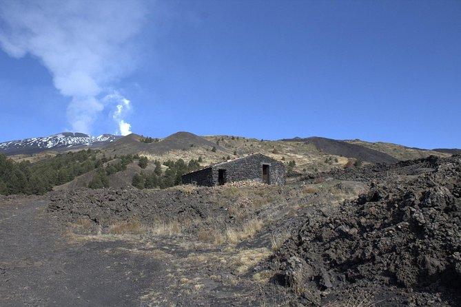 Etna Soft Trekking
