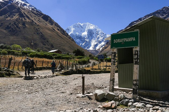 5-Day Salkantay Trail Trekking Tour from Cusco