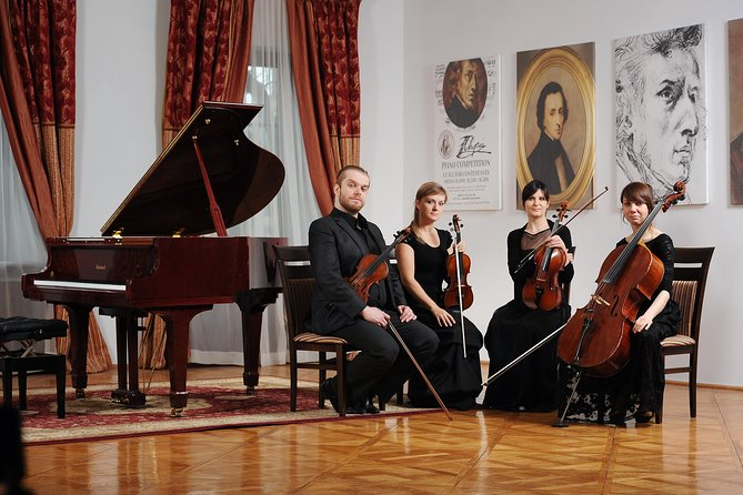 Film and Classical Music Concert by Royal Chamber Orchestra