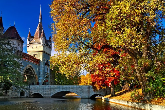 Budapest in a Day: Private Luxury Sightseeing Tour, Budapest, HUNGRIA