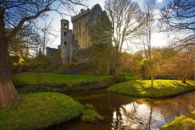 5-Day Escape to the South West Small-Group Tour from Dublin
