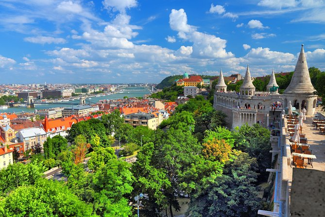 Budapest Tailor-made Walking Tour