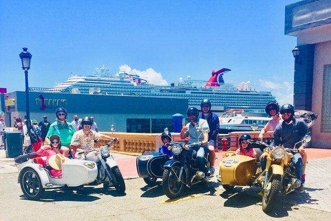 Old San Juan & Condado Beach