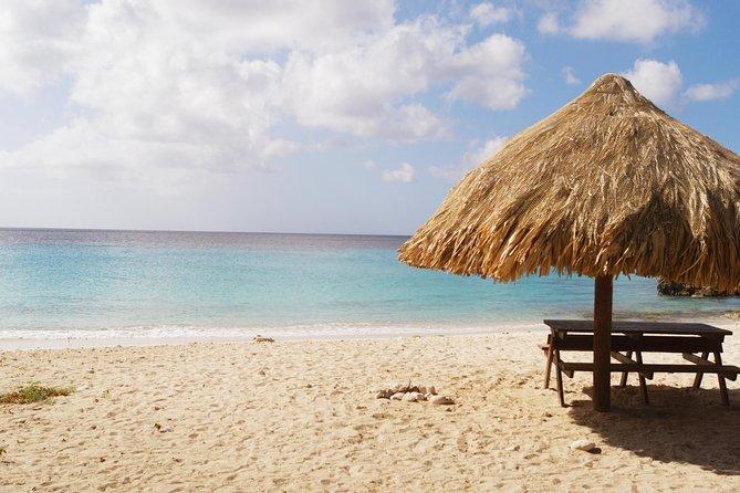 Curacao Shore Excursion: Playa Porto Mari Beach Break