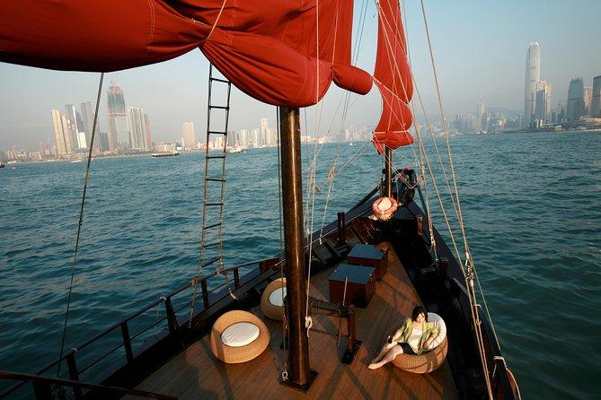 Croisières Hong Kong Aqua Luna Stanley