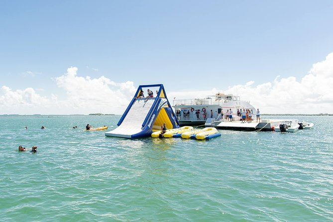 Key West Shore Excursion With Lunch (Includes 13 Activities)