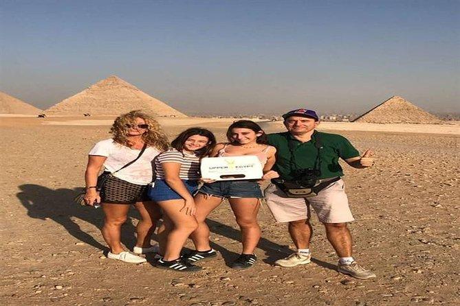 Private 2-Days Cairo and Alexandria
