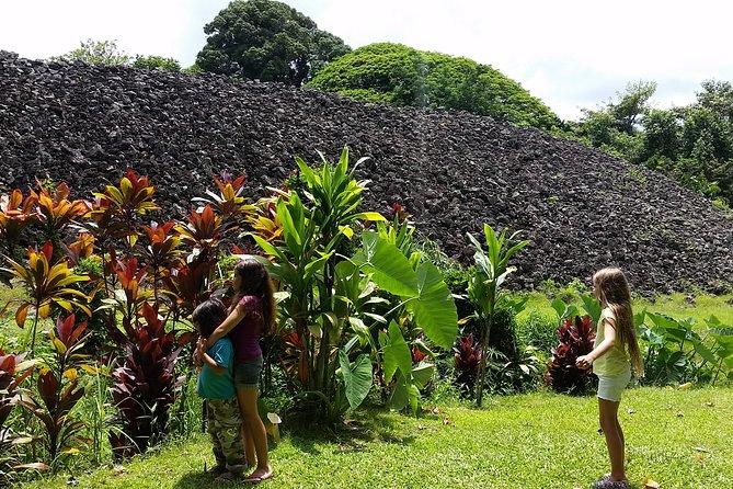 East Oahu Explorer Tour