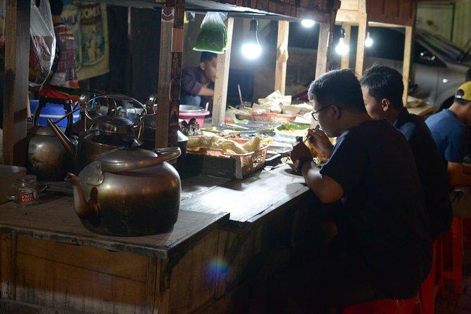 Jogja Night Life Experience