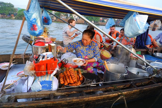 Mekong Delta and Cai Rang Floating Market 5-Hours Tour and more photo 6