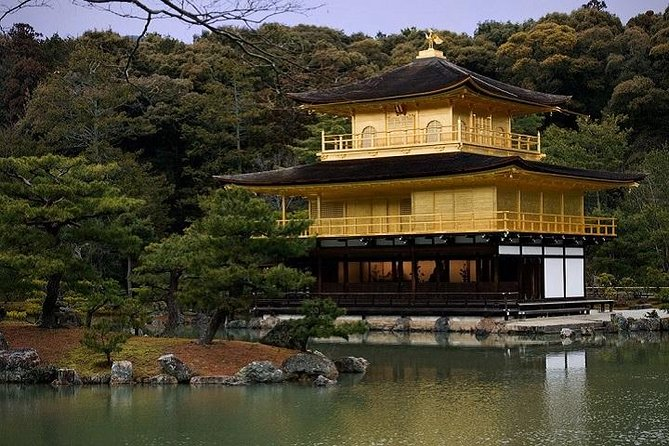 One day tour of the most popular places in Kyoto photo 4