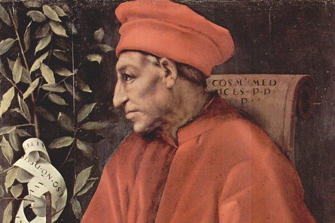 Los Medici tour, visita guiada.