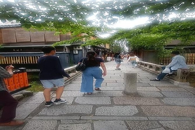 One day tour of the most popular places in Kyoto photo 2