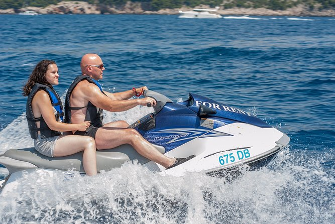 Explore Dubrovnik by Sea - Rent a JET SKI Yamaha VX 1, 4 or 8 Hours photo 7