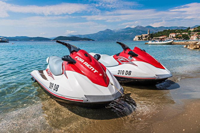 Explore Dubrovnik by Sea - Rent a JET SKI Yamaha VX 1, 4 or 8 Hours photo 4